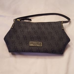 NWOT Dooney & Bourke Mini Handbag